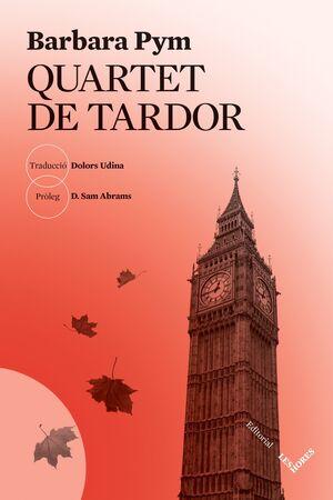 QUARTET DE TARDOR