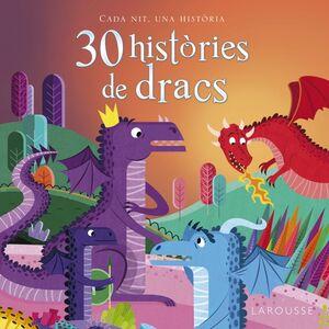 30 HISTÒRIES DE DRACS
