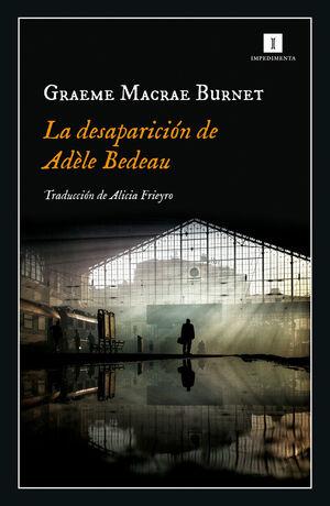 DESAPARICION DE ADELE BEDEAU