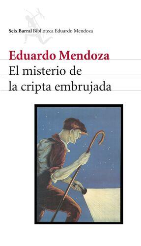 EL MISTERIO DE LA CRIPTA EMBRUJADA