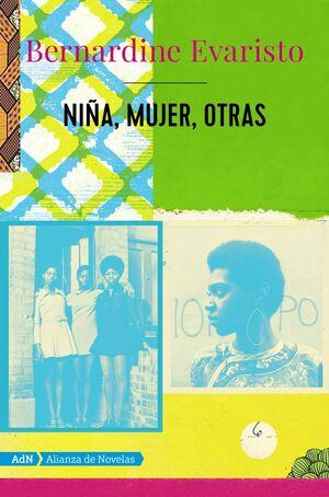 NIÑA, MUJER, OTRAS