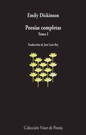 POESÍAS COMPLETAS I