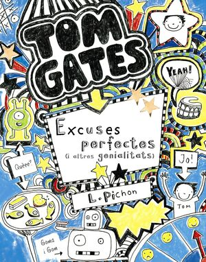 TOM GATES: EXCUSES PERFECTES (I ALTRES GENIALITATS)