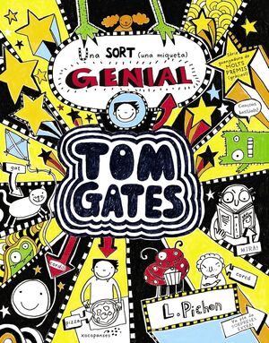 TOM GATES: UNA SORT (UNA MIQUETA) GENIAL